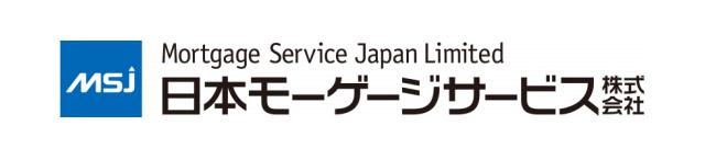 日本モーゲージサービス-会社ロゴ