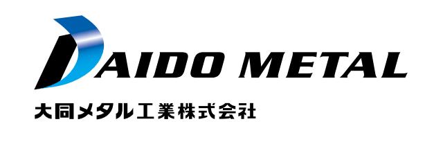 大同メタル-会社ロゴ