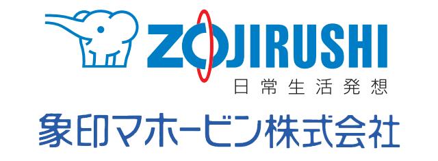 象印マホービン-会社ロゴ