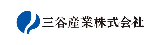 三谷産業-会社ロゴ
