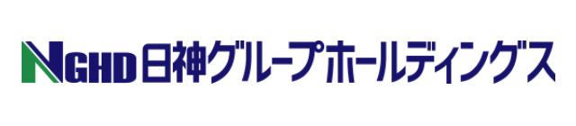 日神グループホールディングス-会社ロゴ
