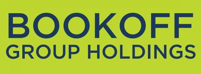 ブックオフ-会社ロゴ