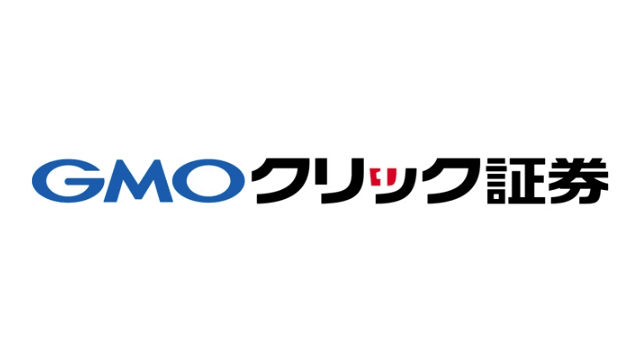 GMOクリック証券のロゴ
