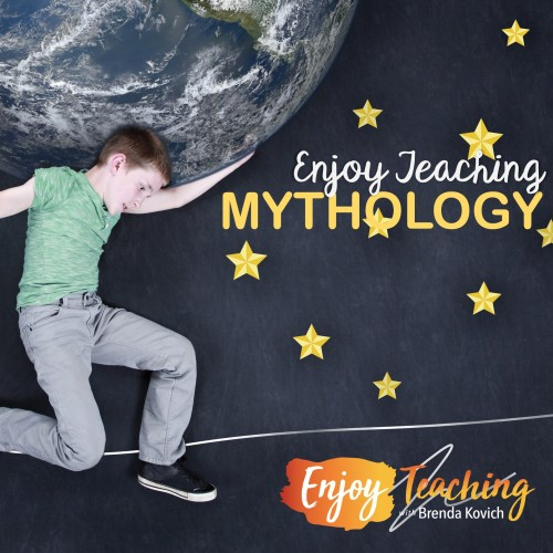 small resolution of Teaching Mythology with ELA Activities for Your Fourth Grade Students