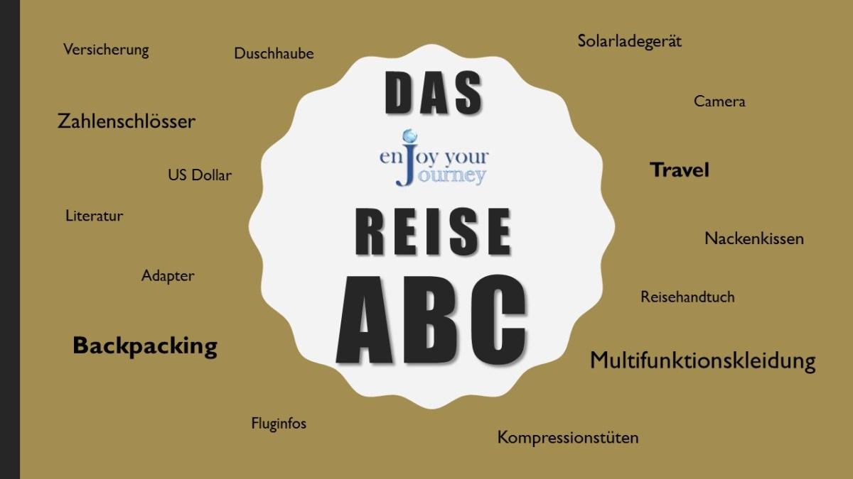 Reise ABC & Shop