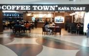 Coffee Town Kaya Toast Panbil Mall Batam