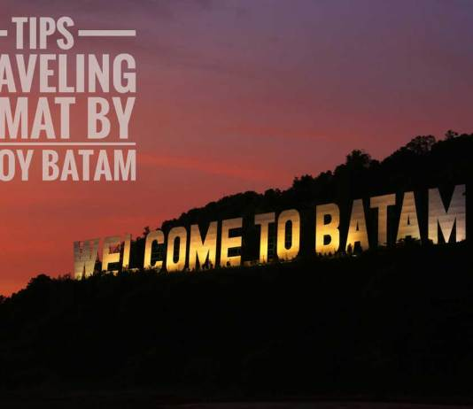 Tips Traveling Hemat Enjoy Batam - photo by univbatam.ac.id