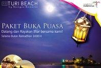 Turi Beach Resort Tawarkan Paket Special Ramadhan 1438 H