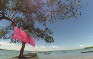 Pantai Kampung Terih