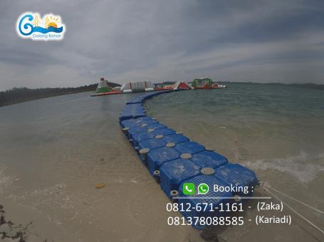 Water Park Adventure Ranoh Island