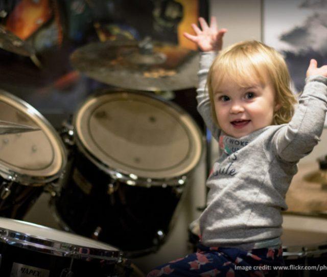 Little Toddler Rock Star