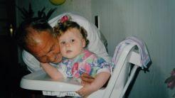 Met opa