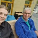 Een dagje Groningen met mijn vader