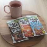 Hands off my chocolate | Vegan chocolade repen
