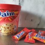 Happy to try | Daim ijs van Lidl