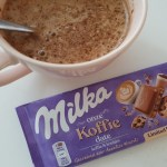 Happy to try | Milka | Limited Edition repen