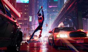 【スパイダーマン映画シリーズ初の快挙!】ゴールデン・グローブ賞アニメーション作品賞を受賞!映画『スパイダーマン:スパイダーバース』