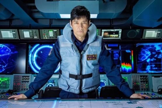 【デイリーランキング】5/24の映画興行収入・動員数ランキングTOP25!1位『空母いぶき』