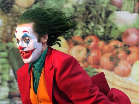 【デイリーランキング】10/17の映画興行収入・動員数ランキングTOP25!1位『ジョーカー』
