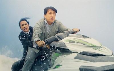 【映画みんなの口コミレビュー】映画『プロジェクトV』の感想評価評判