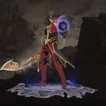 【PS4】ディアブロ3ROS【ウィザード】デルセアの最高傑作ビルドメモ2