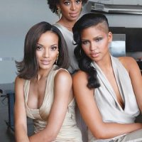 Natural Hair:: Carol's Daughter adds new faces|Solange, Cassie, and Selita
