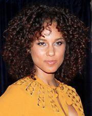 natural hair celebrities volume