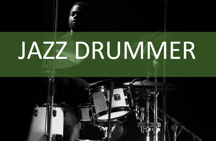 ジャズのドラム:厳選10人のドラマー
