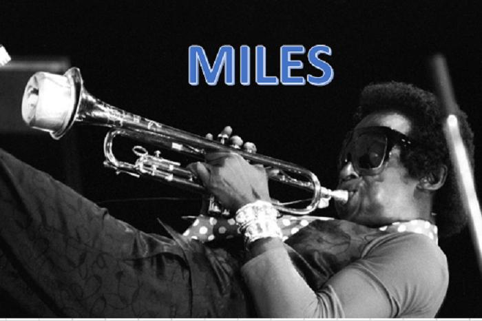 エレクトリック・マイルスを聴け!ベスト5を選ぶ・「ジャズの帝王と呼ばれた男」の音楽完結編