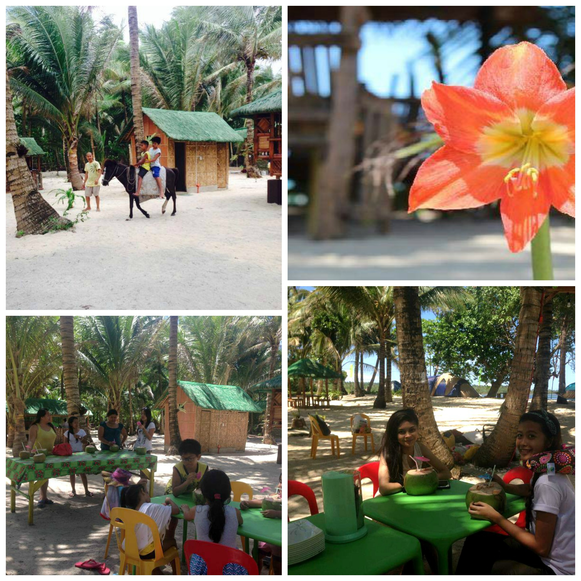 Cagbalete Island Tour Package For Groups WITH Van
