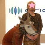 鹿の解体ショー開催!さばき方を教わって撮影しちゃった。