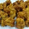 ジューシー唐揚げのレシピ「梅ちゃん唐揚げ」の作り方教えます。