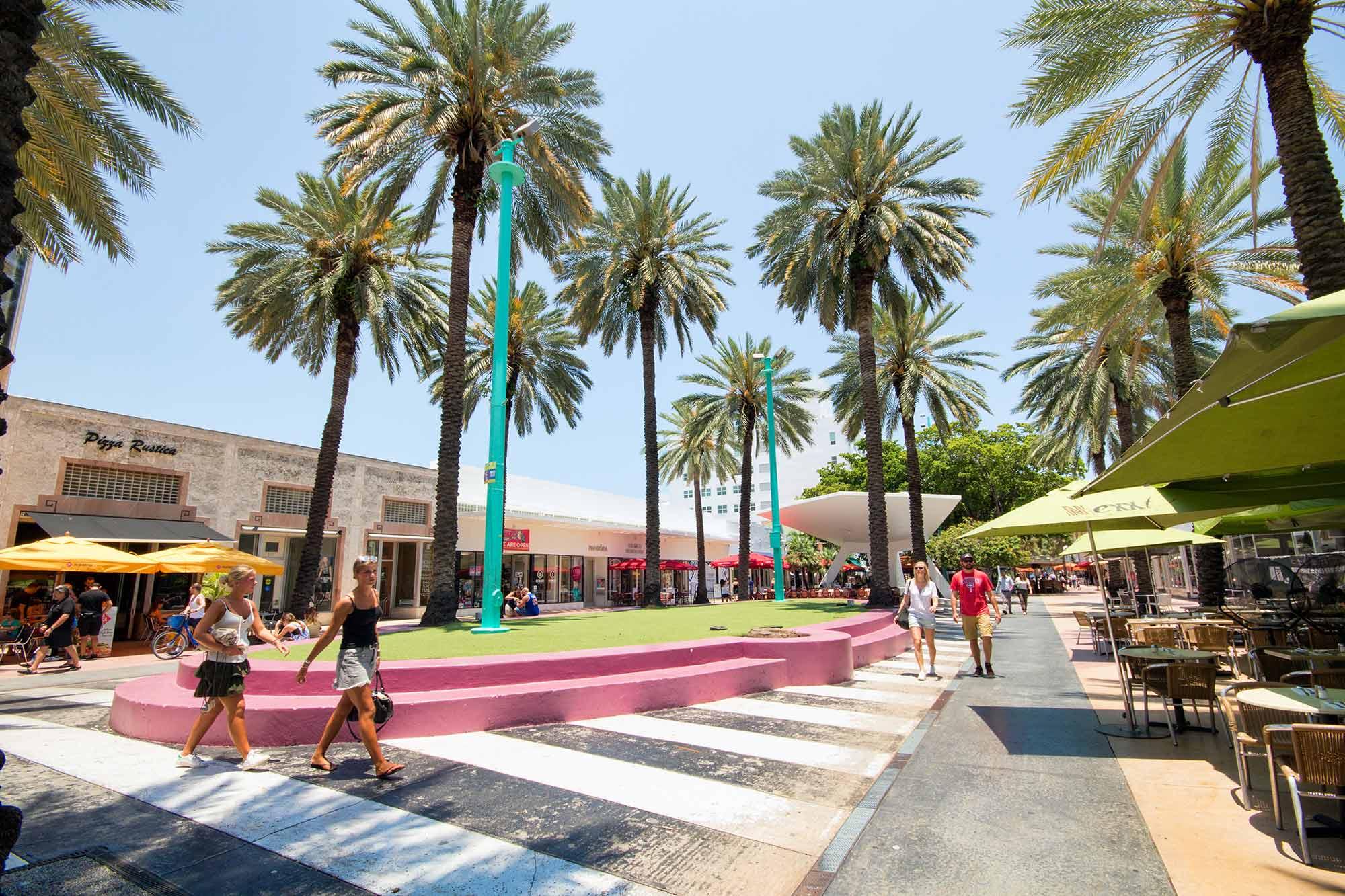 Lincoln Road Miami Beach Fl Rentals