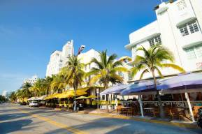 Art Deco Walking Tour Miami Beach