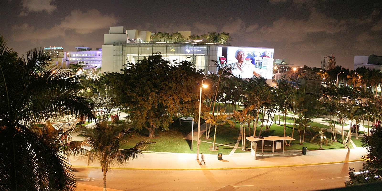 Free concerts and movies at Miami Beach SoundScape - ENJOY MIAMI BEACH