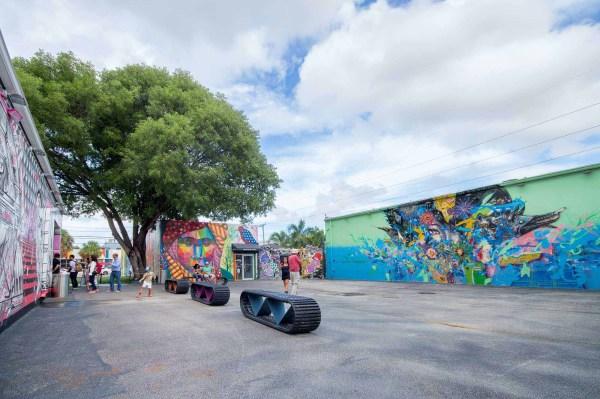 Wynwood - Art Walk Enjoy Miami Beach
