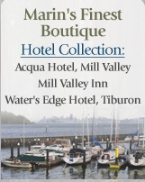 Marin Boutique Hotels