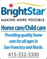 BrightStar Home Care Marin