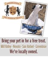 Woodlands Pets Food & Treats