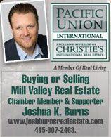 John Burns, Pacific Union Real Estate
