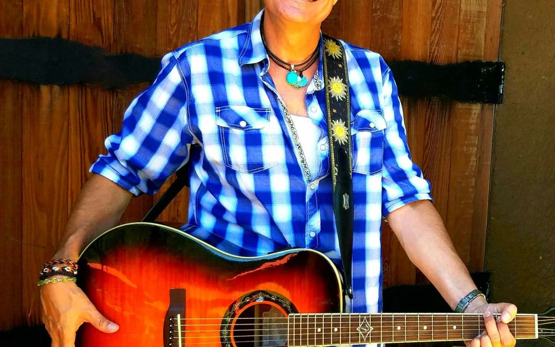 Local Stalwart Jamie Clark Band to Perform at Miller Closure – Aug. 28