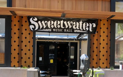 'Mapping MV History' Digs Into the Sweetwater, a Bay Area Music Icon