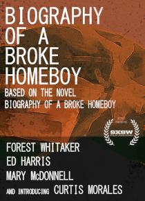 Biography of a Broke Homeboy