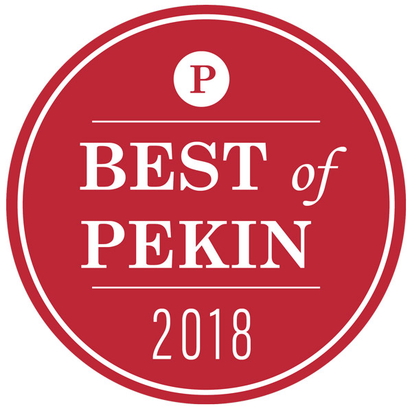 Best of Pekin Winners Announced