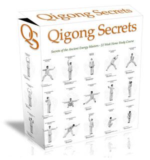 Qigong Secrets