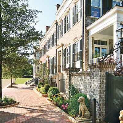 2010 Southern Living Idea House – Senoia DDA