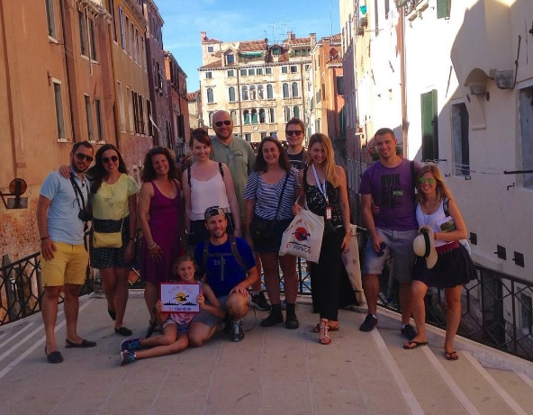 How to visit Venice on a budget - Free Walking Tour