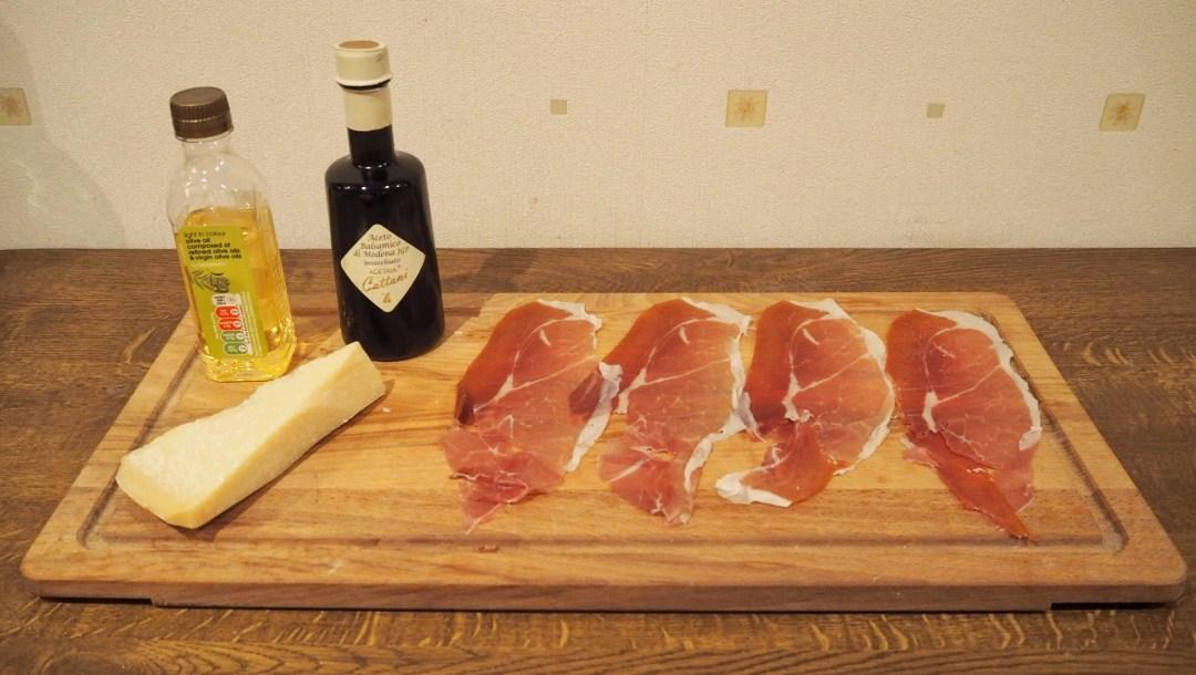 Italian food adventure with Inntravel