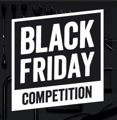 Black Friday deals & competition Halfords 2017 Enjoy the Adventure travel blog