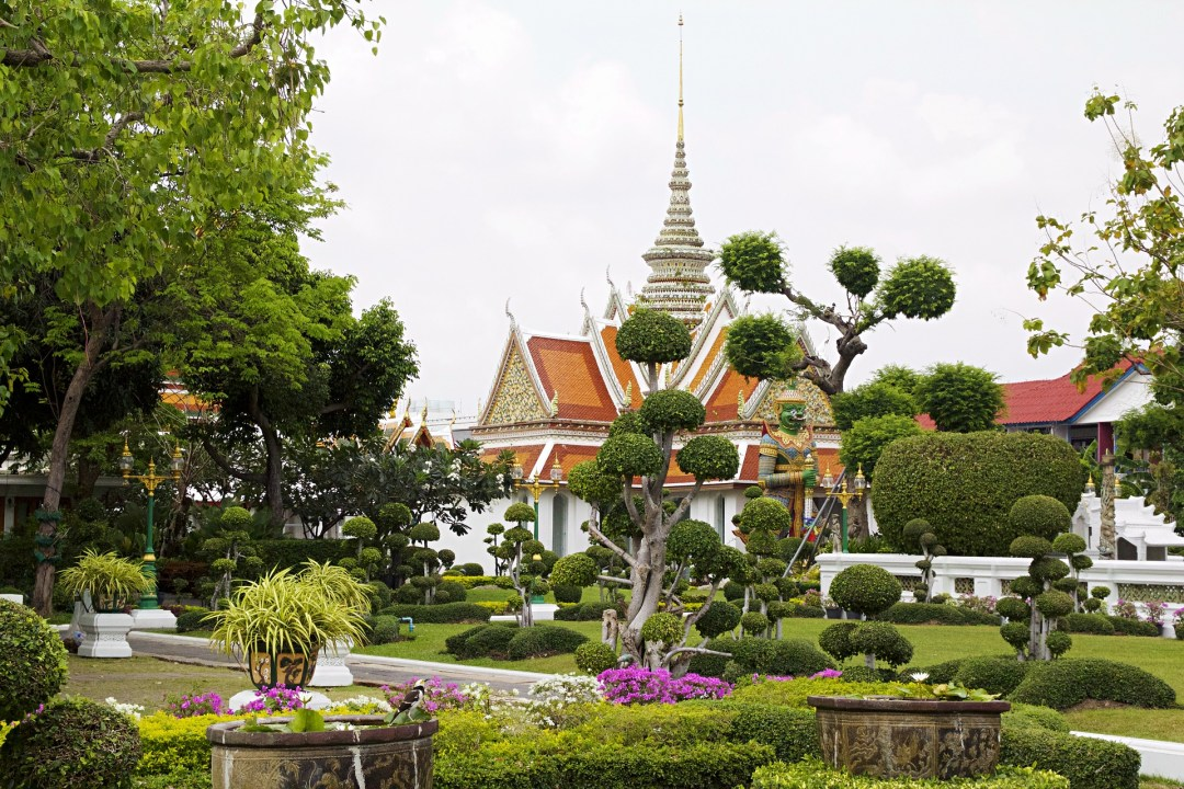 Bangkok Thailand Bucket List Destinations Enjoy the Adventure